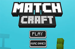 Match craft